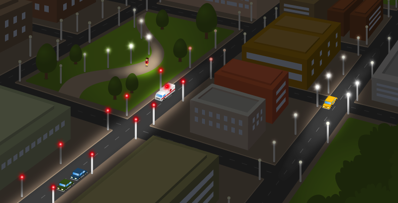 Smart Lighting Temixtemix